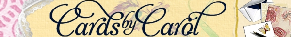 Cards by Carol Etsy Banner copy