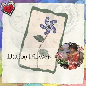 juno-button-flower