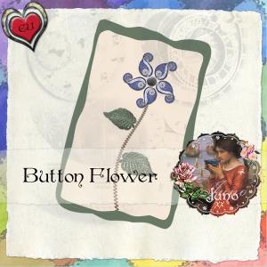 juno-button-flower