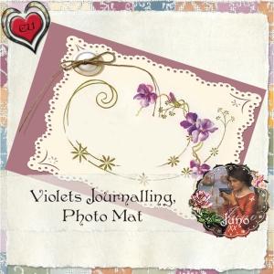 juno-cu-violets-journallingphoto-mat