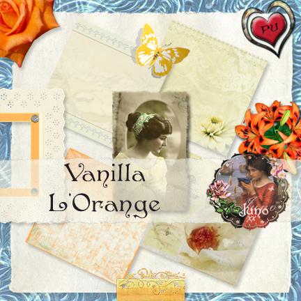 juno Vanilla L'Orange preview copy