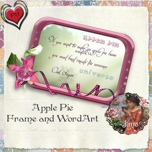 juno Apple Pie
