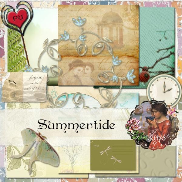 juno Summertide
