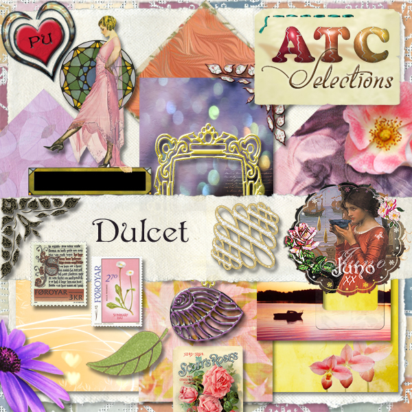 juno Dulcet ATC Selections