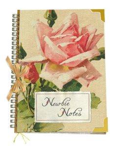 Newbie-Notes