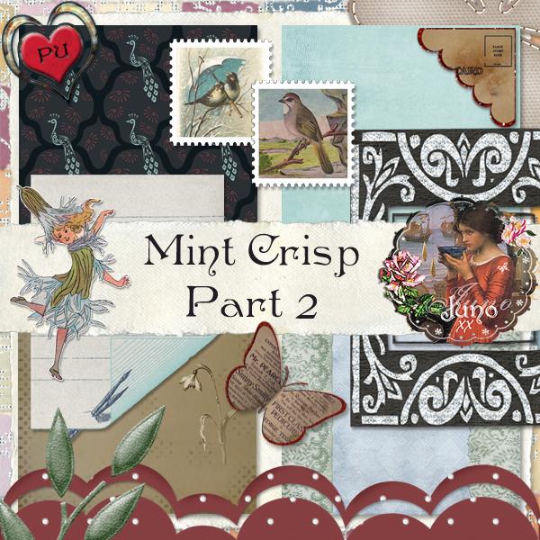 juno Mint Crisp Part 2