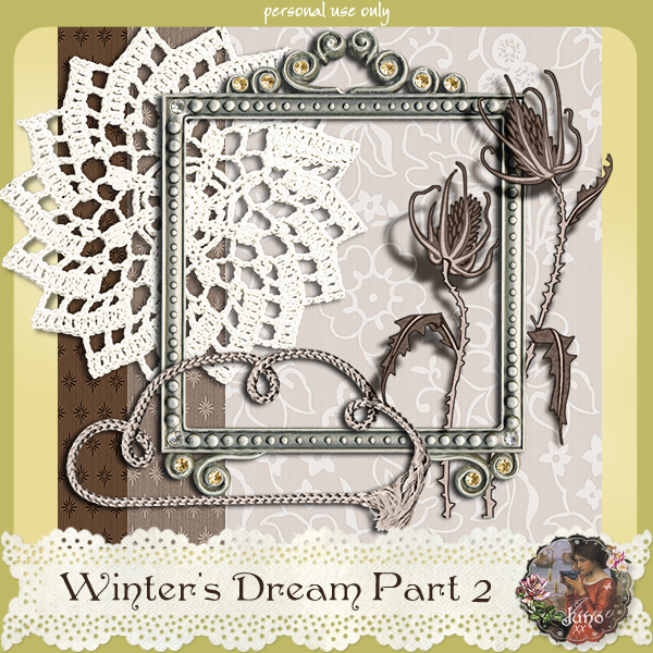 juno Winter's Dream 2