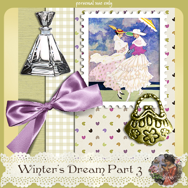 juno Winter's Dream 3