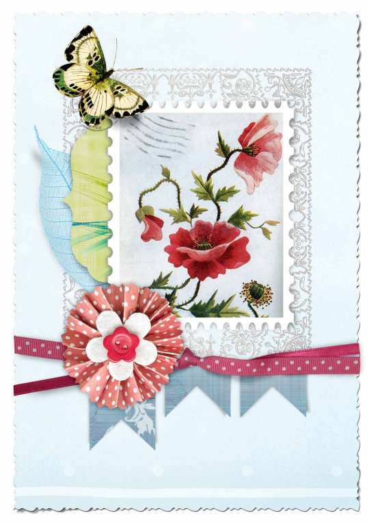 A6-Flower-Stamp-Card