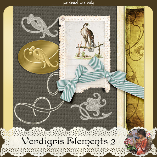 juno Verdigris Elements 2