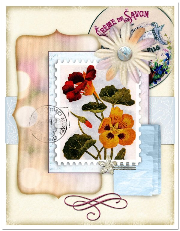 QL-Flower-Stamp-Card-1