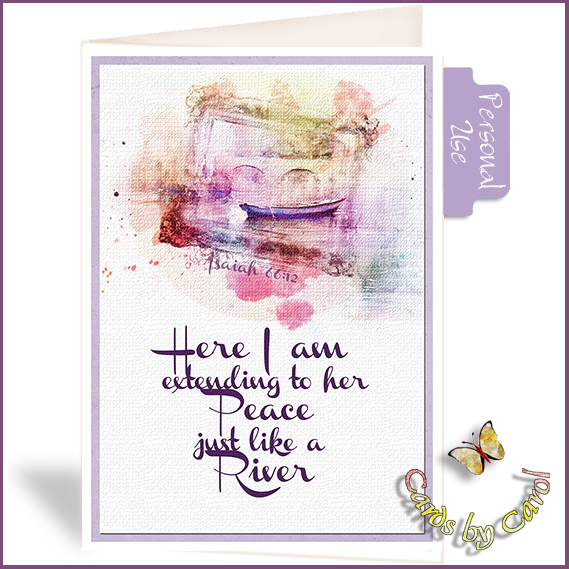 _ccrl Peace Printable Card