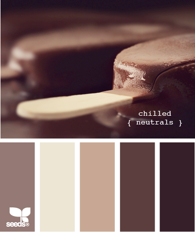 _Inspiration designseeds Chilled Neutrals