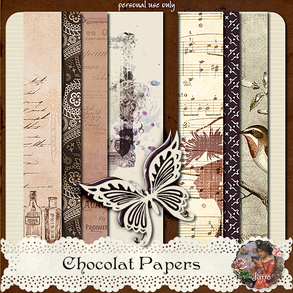 _juno Chocolat Papers Preview