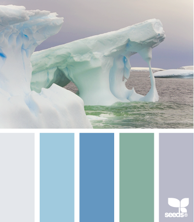_Inspiration Design Seeds Iced Tones