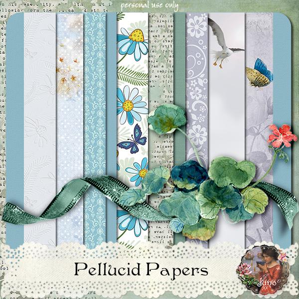 _juno Pellucid Papers