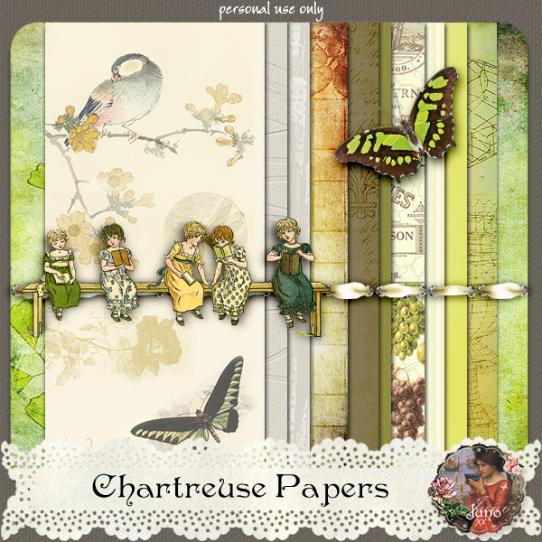 _juno Chartreuse Preview Papers