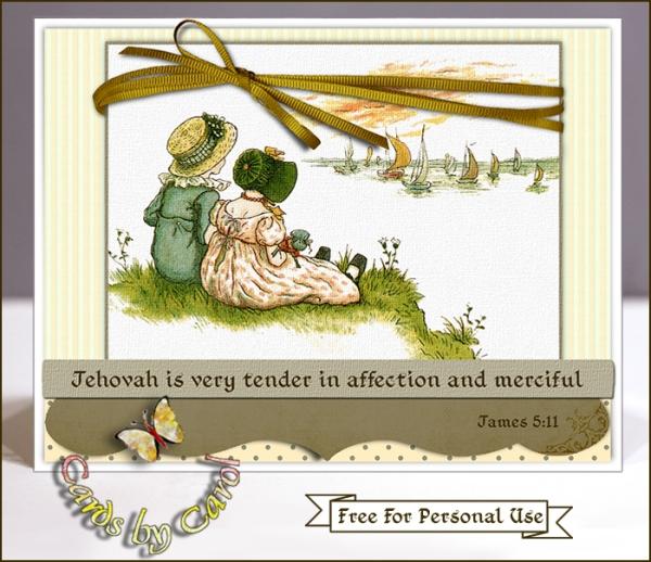 _ccrl Tender in Affection