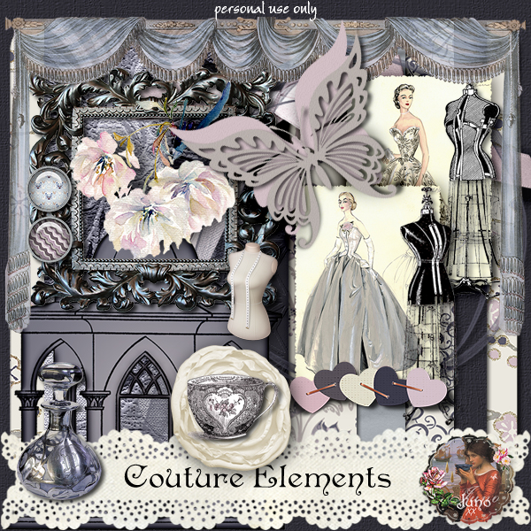 _juno Couture Elements