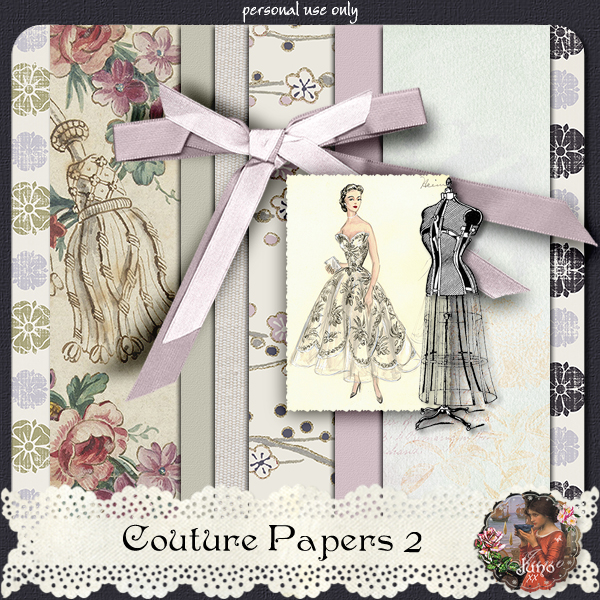 juno Couture Papers 2