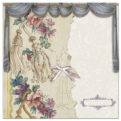 juno Couture Curtains Mat 72