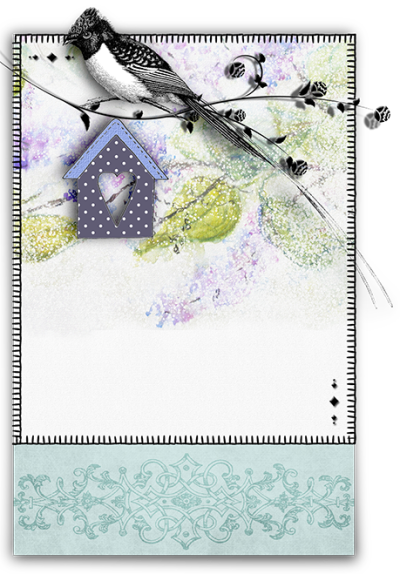 juno Misty Provence Bird J. Mat web