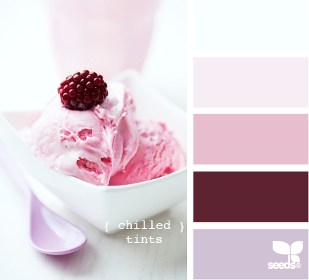 _Inspiration Design Seeds Chilled Tints 505