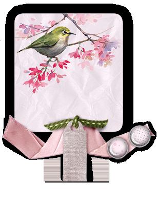 juno Rubescent Bird Cluster web