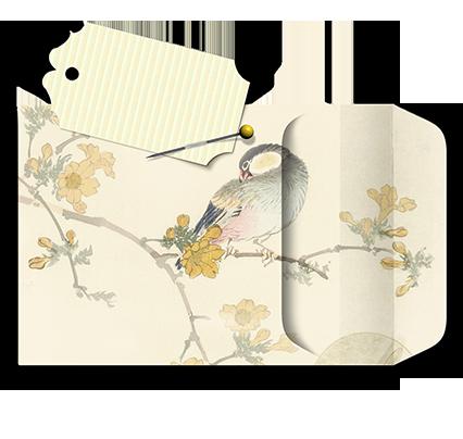 juno Chartreuse Envelope web