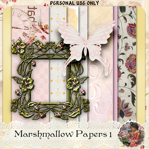 _juno Marshmallow Papers 1