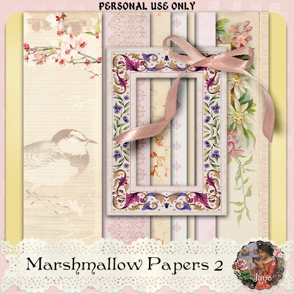 _juno Marshmallow Papers 2