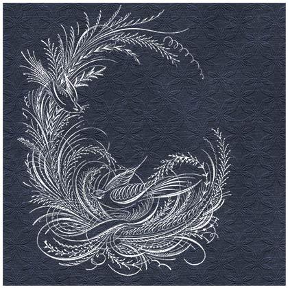 juno-Calligraphy-Bird