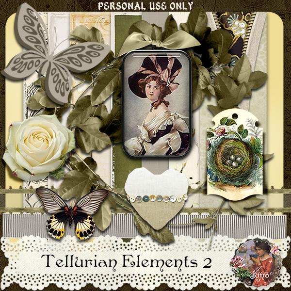 _juno Tellurian Elements 2