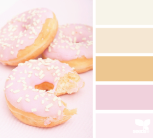 _designseeds Donut Dreams