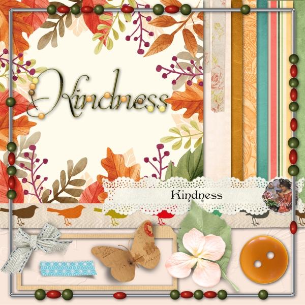 _juno Kindness