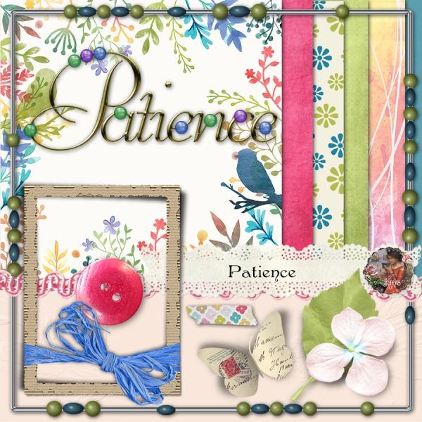 _juno Patience