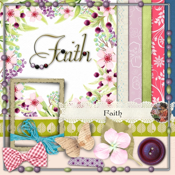 _juno Faith