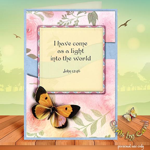 _ccrl Light of the World