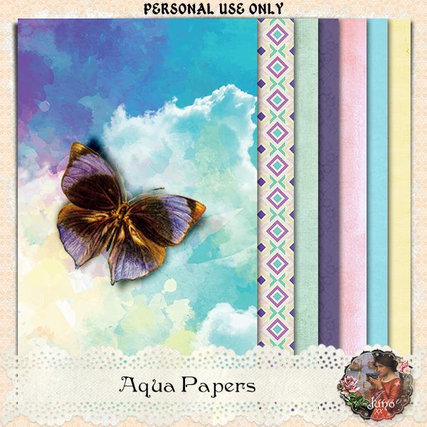 _juno Aqua Papers