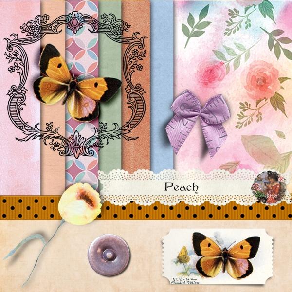 _juno Peach