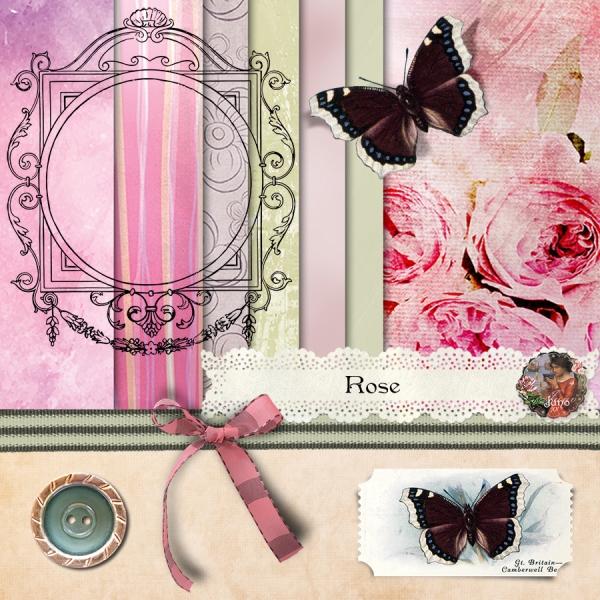 _juno Rose